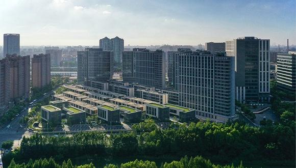 上海加快建设租售并举的住房体系