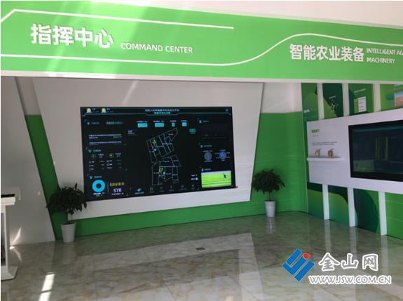 【新时代 新作为 新篇章】镇江国家级数字化农业建设试点项目成效初显