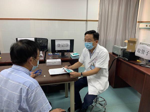半数以上确诊即晚期,前列腺癌筛查在社区就能做 专家呼吁:将PSA检测纳入中老年男性体检项目