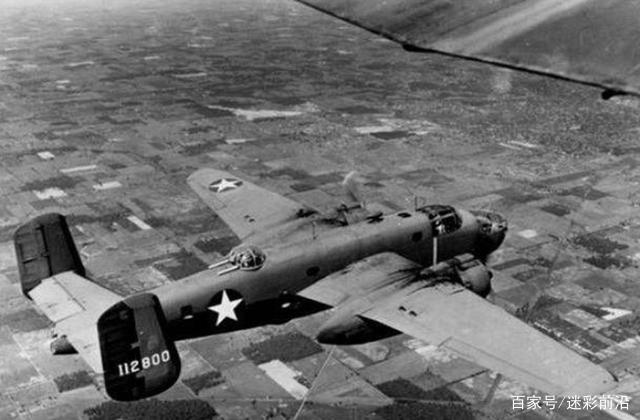 美军轰炸东京前,要求飞行员必须学会一句中国话,这句话是啥?