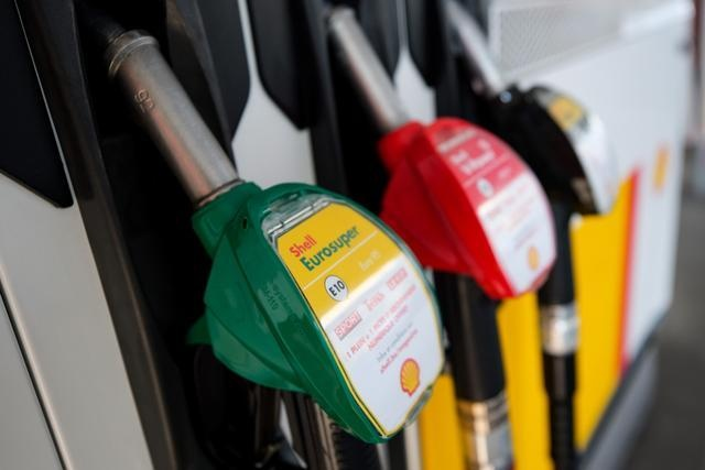国内成品油价调整搁浅,北京地区92号汽油仍为每升5.68元