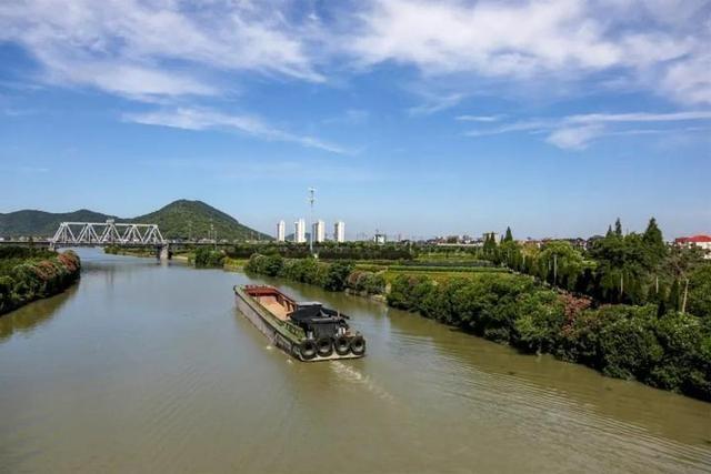 """萧绍平原72公里长的""""西小江""""沿岸,杭绍要联手打造水乡风情文化长廊"""