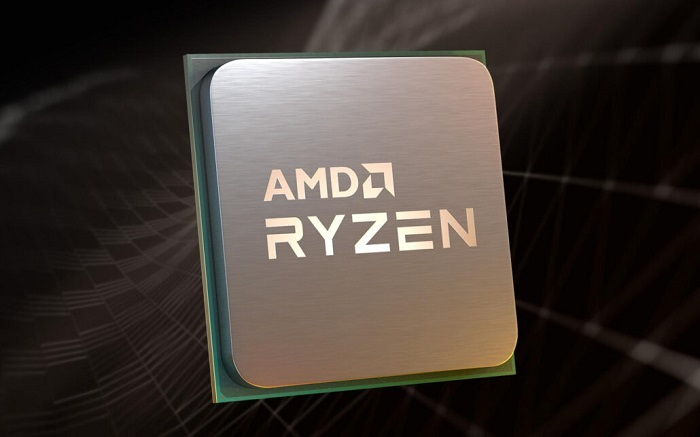 Zen3架构的AMD锐龙9 4950X处理器频率较3950X提升200MHz