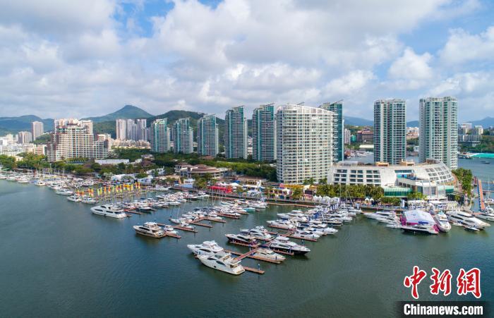 三亚依托自由贸易港政策建设跨境电子商务综合试验区