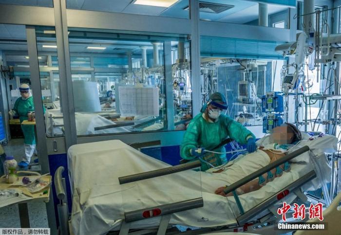 意大利一护士涉嫌盗用患者银行卡消费 警方介入调查