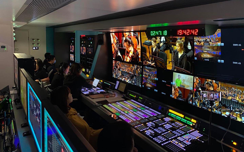 国家大剧院音乐会全球首次5G+8K直播,未来如何在家看8K?