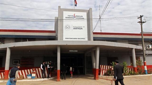 巴拉圭最大监狱发生聚集性感染事件 46名囚犯14名狱警感染