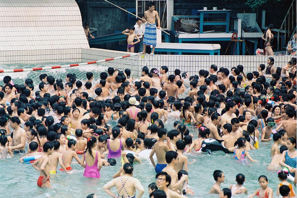 山与城│重庆人的夏日情怀:你是否也经历过这些小确幸?