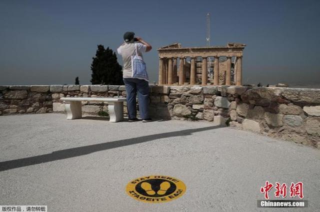 雅典酒店价格下跌 防疫措施导致游客取消度假计划