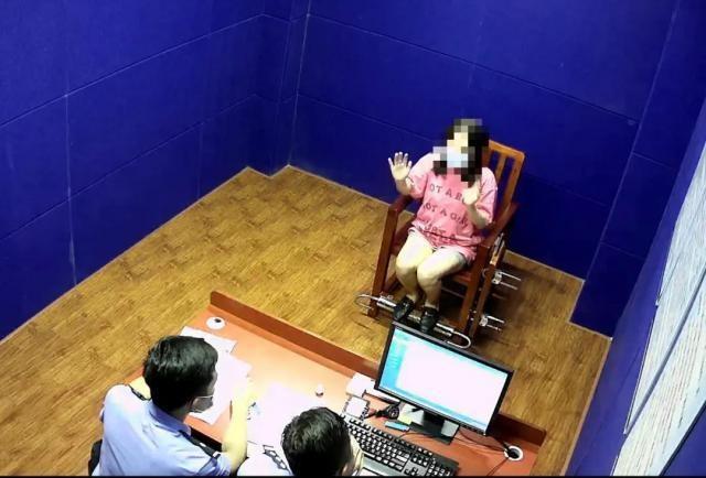 为报复前男友7次报警谎称其嫖娼,深圳女子最终被拘