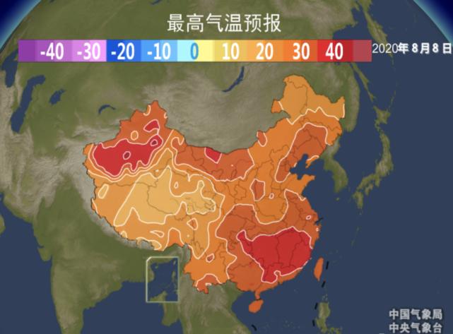 下雨通知!未来三天 湖南西北部和湖南北部将有一场强降雨