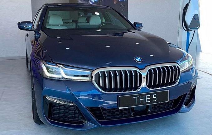 宝马新车曝光!新5系、4系将上市,还有X3电动版,你最期待谁?