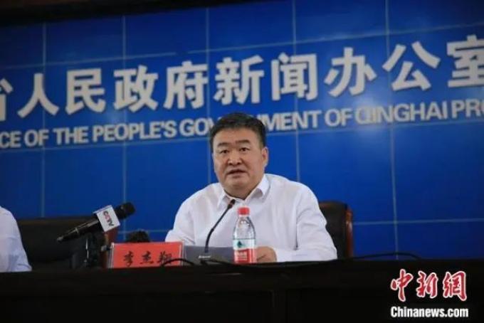 """青海木里矿区非法开采:多人被免职,""""隐形首富""""获利上百亿"""