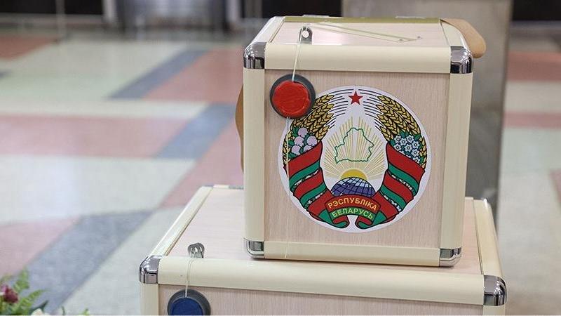 白俄罗斯第六届总统选举投票9日举行