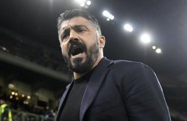加图索调侃皮尔洛:他完蛋了,当球员和教练不一样