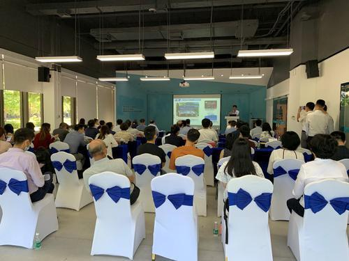 首期琴澳产学研合作对接会在珠海横琴举办