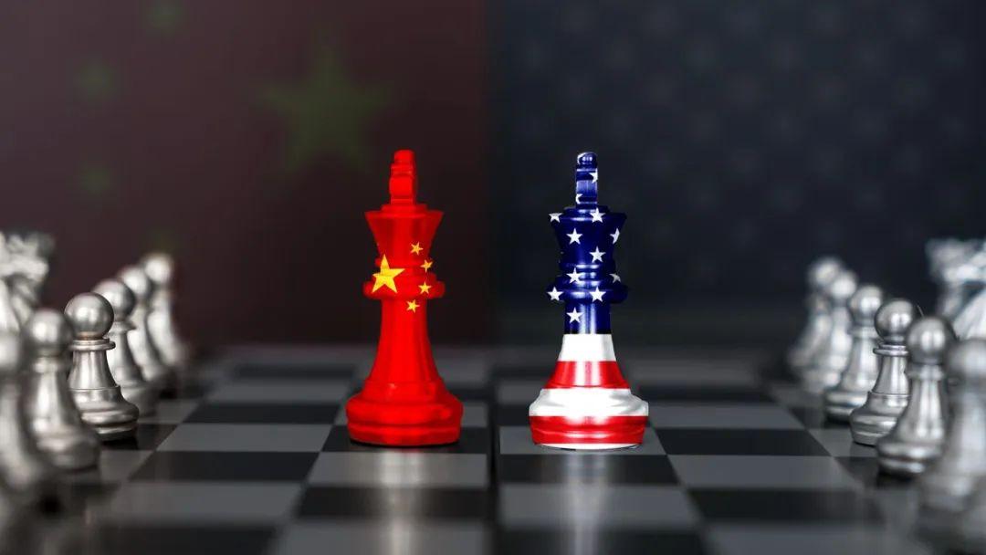 极度病态!华盛顿打压中国比抗疫还起劲
