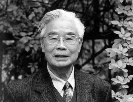 逝者|百岁哲学家张世英:前半生求进步,后半生寻归途图片