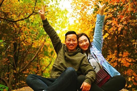 张晓萌:家乡西宁是我最牵挂的地方