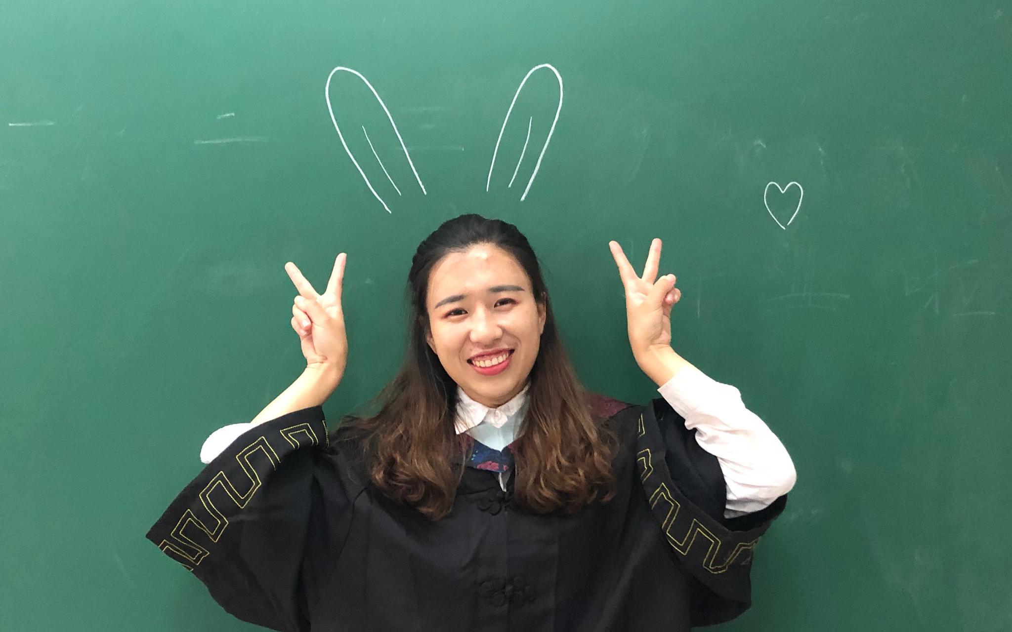 大凉山彝族女教师沙马五作:成都有那么多优秀的老师,不缺我一个
