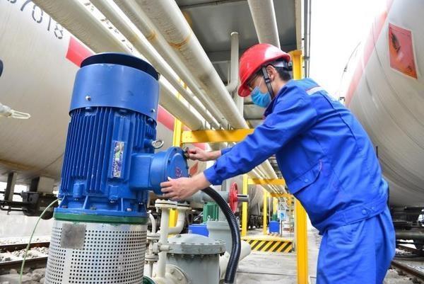 中石化南阳分公司:节能创新打造低能耗绿