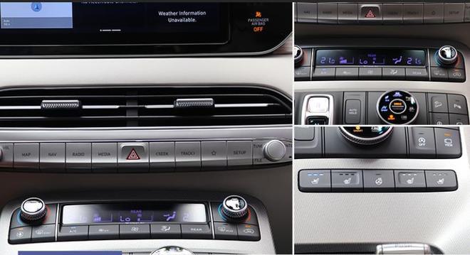 现代帕里斯帝今日预售 搭3.5L发动机/4季度上市