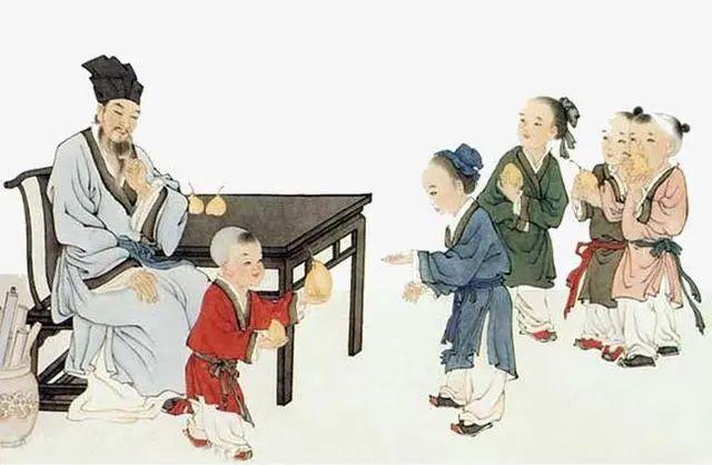 教师节:孩子看世界有多重要?王阳明和张