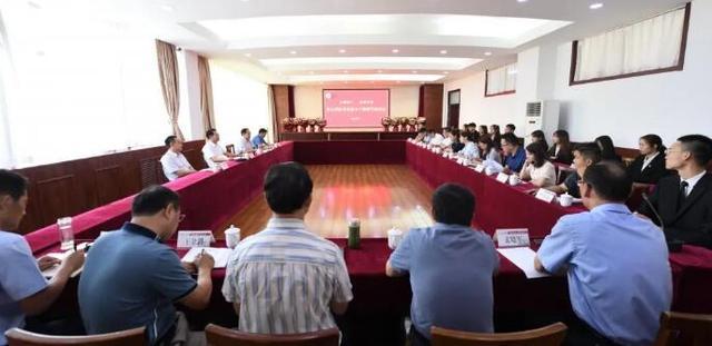 泰山学院召开座谈会庆祝第36个教师节