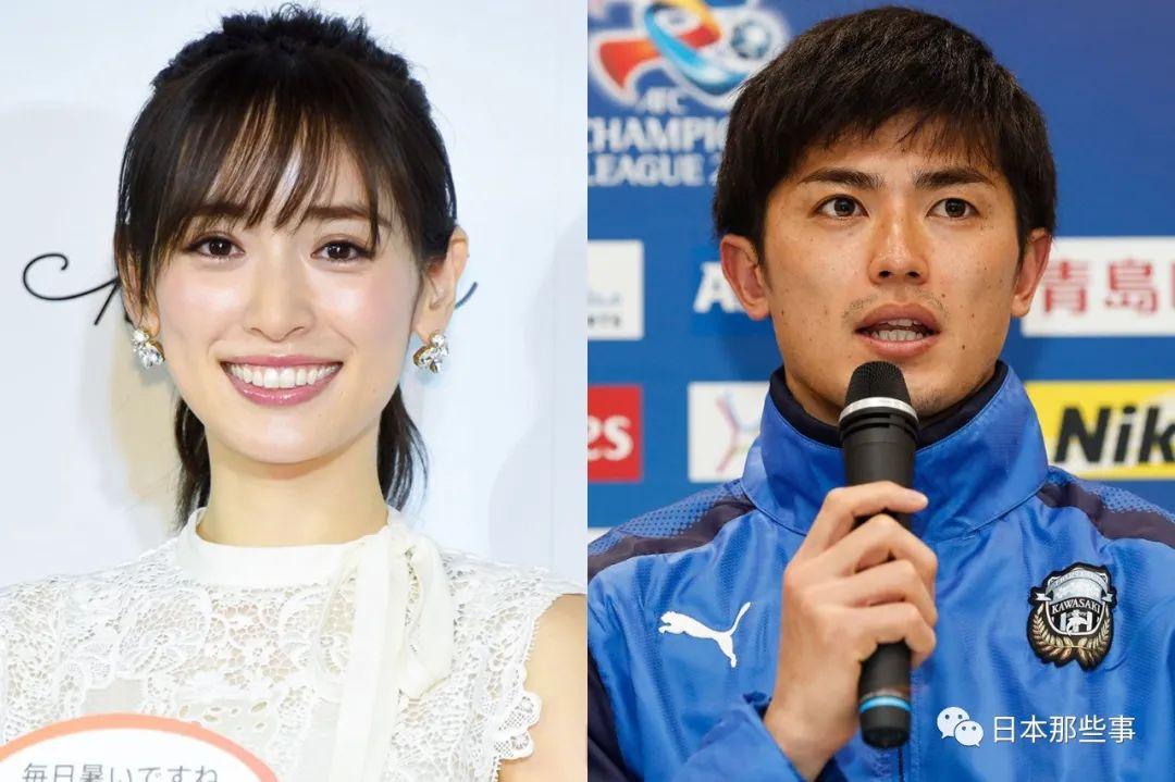 泉里香被曝恋情甜蜜稳定 男方为日本帅气足球选手