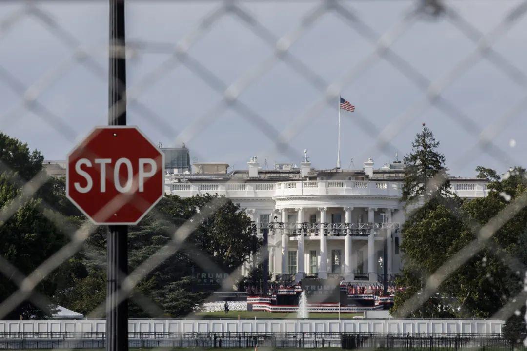 参考快评:白宫口号喊得震天响 最后恐怕还是要落空
