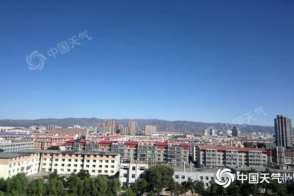 内蒙古赤峰等地仍有暴雨 从12日起 降水将