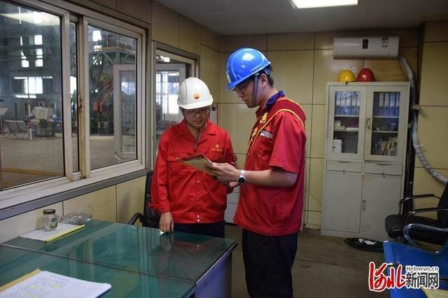 河北秦皇岛泰兴燃气:帮助企业成长为真正