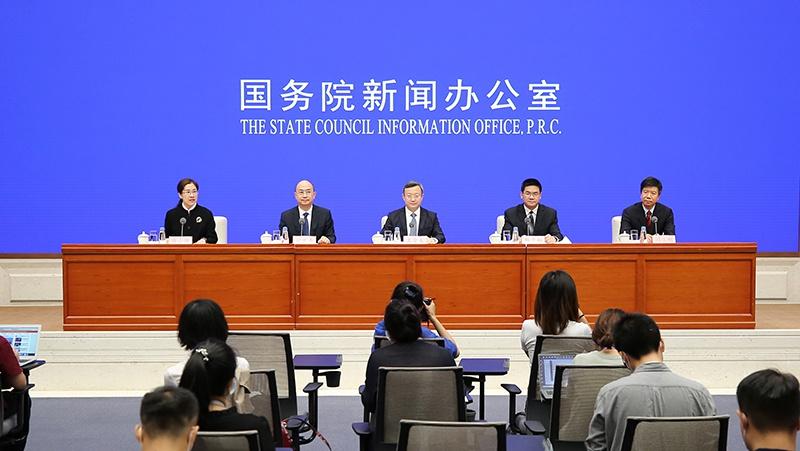 北京市商务局答澎湃:金融服务领域扩大开放仍是重中之重