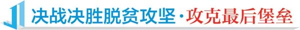 【决战决胜脱贫攻坚】贵州晴隆:找准出路解难题图片