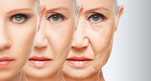 俄媒:人不打肉毒素也减少面部皱纹吗 美容师教你怎么做