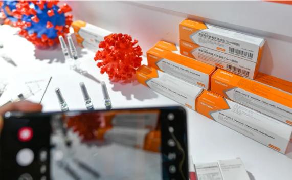 【科普】关于新冠疫苗的14个问题,最新答案在这里→图片
