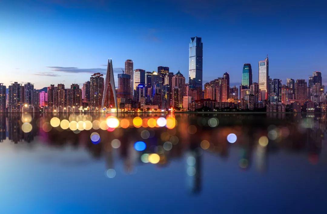 如何评价智慧城市建设水平?指标来了图片