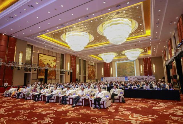 2020中国·湖州环保科技人才峰会举行