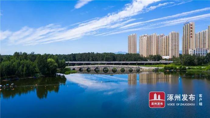 火力全开!涿州全力开展污染