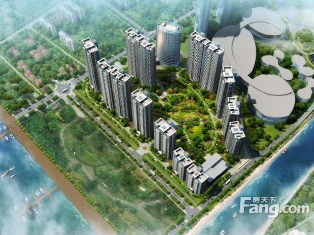 北京快3一定牛:一景湾PK银盛台书香盘城黄岛人气最旺的社区是谁?