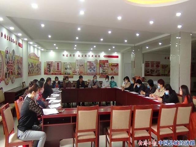 内蒙古宁城县:打磨大都市下层管理的新手
