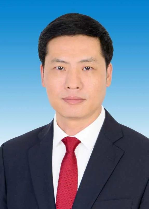 杨燕伟当选河北廊坊市长(图/简历)图片