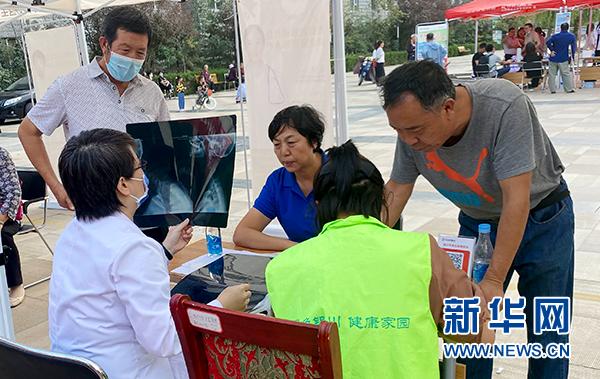 首都医生凤城诊所就诊1000多人