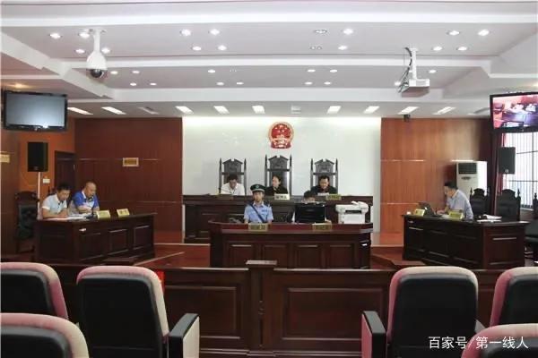 濮阳青峰一男子因违反精神崩溃被判处有