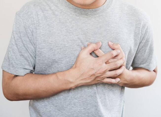 心律失常的3个体征,望你能重视!
