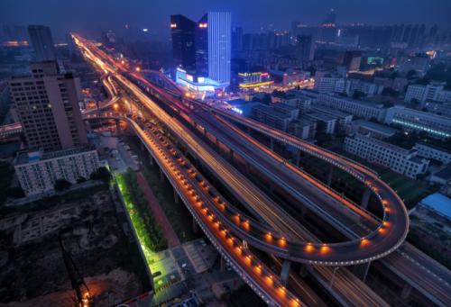 全国百强区公布:郑州排名第26!