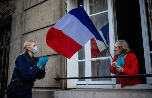 欧洲疫情重回三月份水平 多国考虑延长就业保障计划