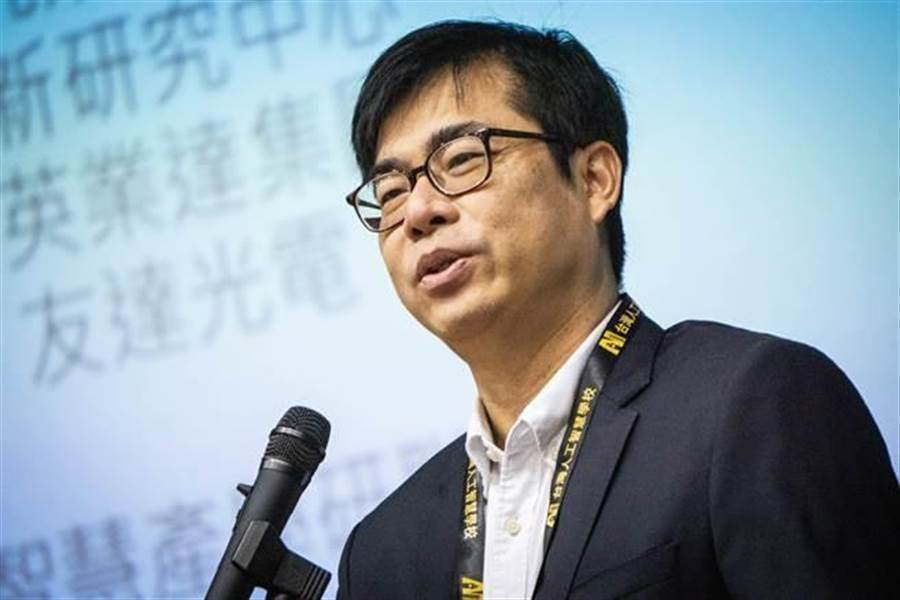 """高雄市长陈其迈上任才第三周就接连惹民怨,""""绿色执政""""被骂翻"""