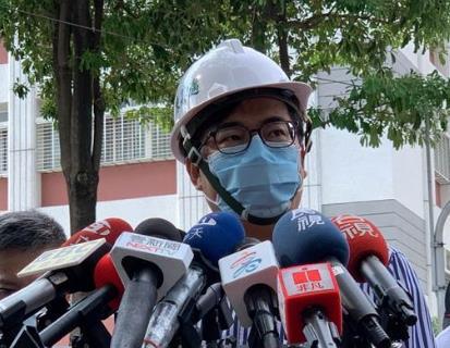 高雄一周掀两大民怨 港媒评论点出陈其迈大危机