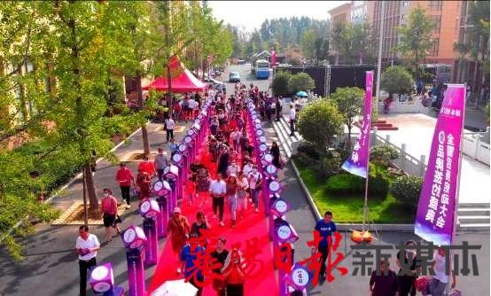 【招商进行时】谷城裕丰·世纪广场全国招商  投资4亿元    33家品牌入驻